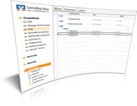 ControllingBASE | Controlling Datenbank für Lotus Notes